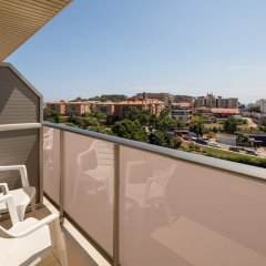 Отель H·TOP Royal Star & SPA балкон