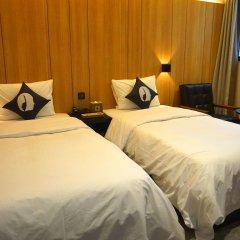 Отель The Designers Cheongnyangni Южная Корея, Сеул - 1 отзыв об отеле, цены и фото номеров - забронировать отель The Designers Cheongnyangni онлайн комната для гостей фото 6