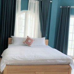 Отель Funny House Вьетнам, Нячанг - отзывы, цены и фото номеров - забронировать отель Funny House онлайн комната для гостей фото 2