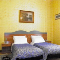 Hotel Gran Sasso комната для гостей фото 3
