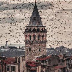 Отель Amiral Palace Стамбул фото 13
