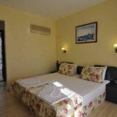 Ekinhan Hotel Калкан комната для гостей фото 2