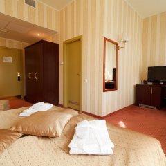 Отель Monika Centrum Hotels удобства в номере