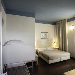 Отель Fra I Pini Италия, Римини - отзывы, цены и фото номеров - забронировать отель Fra I Pini онлайн комната для гостей фото 4