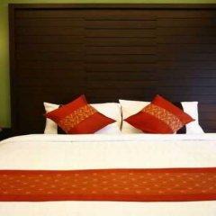 Отель Lamoon Lamai Residence Самуи комната для гостей фото 4