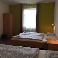Отель Penzion Village Чехия, Карловы Вары - отзывы, цены и фото номеров - забронировать отель Penzion Village онлайн комната для гостей фото 5