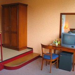 Отель Villa Eur Parco Dei Pini удобства в номере
