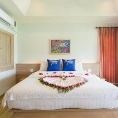 Отель Phi Phi Bayview Premier Resort Таиланд, Ранти-Бэй - 3 отзыва об отеле, цены и фото номеров - забронировать отель Phi Phi Bayview Premier Resort онлайн комната для гостей фото 2