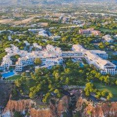 Отель Pine Cliffs Resort Португалия, Албуфейра - отзывы, цены и фото номеров - забронировать отель Pine Cliffs Resort онлайн пляж