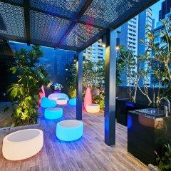 Отель Oakwood Studios Singapore Сингапур, Сингапур - отзывы, цены и фото номеров - забронировать отель Oakwood Studios Singapore онлайн детские мероприятия фото 2