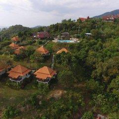 Отель Kantiang View Resort Ланта пляж фото 2