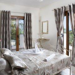 Отель Pandora Villas Деревня Каталагари комната для гостей фото 3