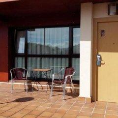 Отель Apart. Tur. Arcea Aldea del Puente интерьер отеля