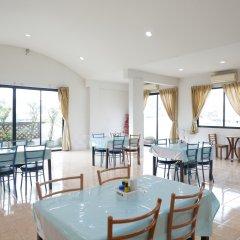 Отель Makkasan Inn Бангкок комната для гостей