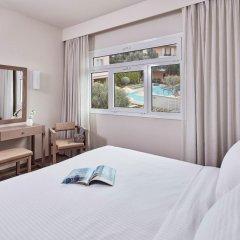 Отель Civitel Attik Маруси комната для гостей фото 4