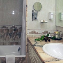 Hotel Port Mahon ванная фото 2