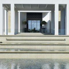 Отель Pelagos Suites Hotel & Spa Греция, Мастичари - отзывы, цены и фото номеров - забронировать отель Pelagos Suites Hotel & Spa онлайн балкон