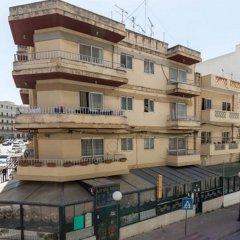 Отель Relax Inn Hotel Мальта, Буджибба - 4 отзыва об отеле, цены и фото номеров - забронировать отель Relax Inn Hotel онлайн балкон