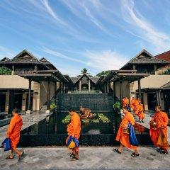 Отель Vana Belle, A Luxury Collection Resort, Koh Samui детские мероприятия