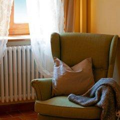 Отель Allegro Agriturismo Argiano Ареццо удобства в номере фото 2