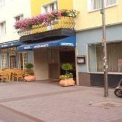 Отель Engelbertz Германия, Кёльн - 1 отзыв об отеле, цены и фото номеров - забронировать отель Engelbertz онлайн парковка
