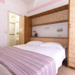 Hotel Holland Римини комната для гостей фото 5