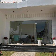 Отель Dalat Memory Inn Далат вид на фасад