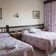 Отель Hostal Arriaza Мадрид комната для гостей фото 5