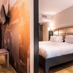 Отель Hôtel Jenner Франция, Париж - отзывы, цены и фото номеров - забронировать отель Hôtel Jenner онлайн комната для гостей