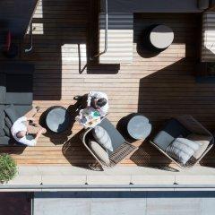 Отель EuroPark Испания, Барселона - - забронировать отель EuroPark, цены и фото номеров фитнесс-зал фото 3