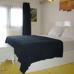 Urla Yelken Hotel Турция, Урла - отзывы, цены и фото номеров - забронировать отель Urla Yelken Hotel - Adults Only онлайн комната для гостей фото 5