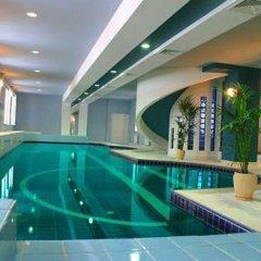 Шаляпин Палас Отель бассейн фото 2