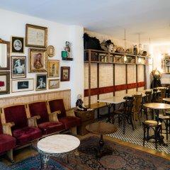 Pars Teatro Hostel (ex. Albareda Youth Hostel) Барселона гостиничный бар