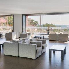 Hotel Ilunion Calas De Conil гостиничный бар