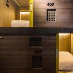 Отель Nonze Hostel Таиланд, Паттайя - 1 отзыв об отеле, цены и фото номеров - забронировать отель Nonze Hostel онлайн бассейн