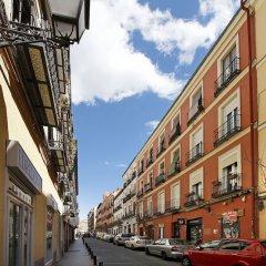Отель Reina Sofia Boutique - Madflats Collection Мадрид фото 12