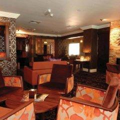 Hallmark Hotel Warrington интерьер отеля фото 3