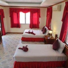 Отель Lanta Nature House Ланта фото 8
