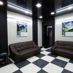 Отель Фьорд Мурманск комната для гостей фото 4