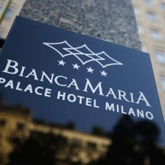 Отель Bianca Maria Palace Италия, Милан - 2 отзыва об отеле, цены и фото номеров - забронировать отель Bianca Maria Palace онлайн удобства в номере