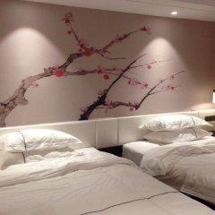 Yongdebao International Hotel Guangzhou комната для гостей фото 3
