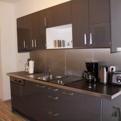 Апартаменты Checkvienna – Apartment Huetteldorfer Strasse Вена в номере