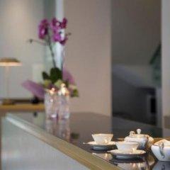 Отель Villa Hermosa Италия, Риччоне - отзывы, цены и фото номеров - забронировать отель Villa Hermosa онлайн интерьер отеля фото 3