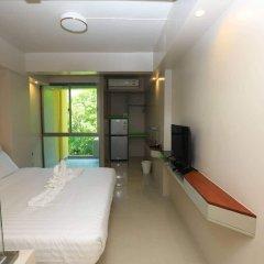 Отель A Sleep Bangkok Sathorn комната для гостей фото 3