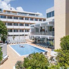 Отель Londres Estoril \ Cascais Португалия, Эшторил - 2 отзыва об отеле, цены и фото номеров - забронировать отель Londres Estoril \ Cascais онлайн балкон