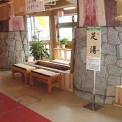 Hotel Urashima Кусимото детские мероприятия