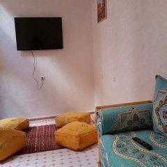 Отель Riad Jenan Adam Марокко, Марракеш - отзывы, цены и фото номеров - забронировать отель Riad Jenan Adam онлайн комната для гостей фото 3