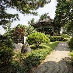 Отель The Shilla Seoul Южная Корея, Сеул - 1 отзыв об отеле, цены и фото номеров - забронировать отель The Shilla Seoul онлайн фото 2