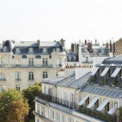 Отель Bourgogne Et Montana Париж фото 7