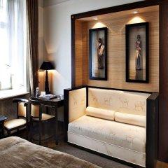 Hotel Rialto 5* Стандартный номер фото 10